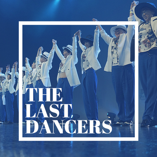 1-1|THE LAST DANCERS