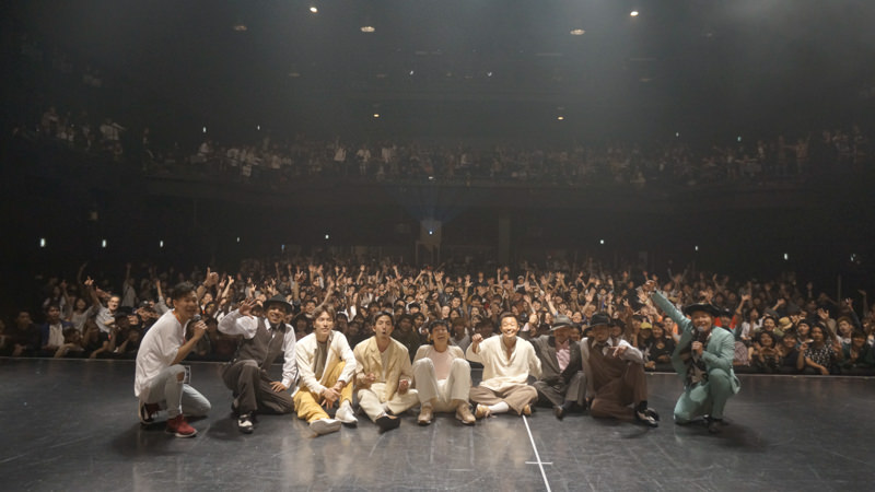 #LSN18 | 舞台はZepp Tokyoへ