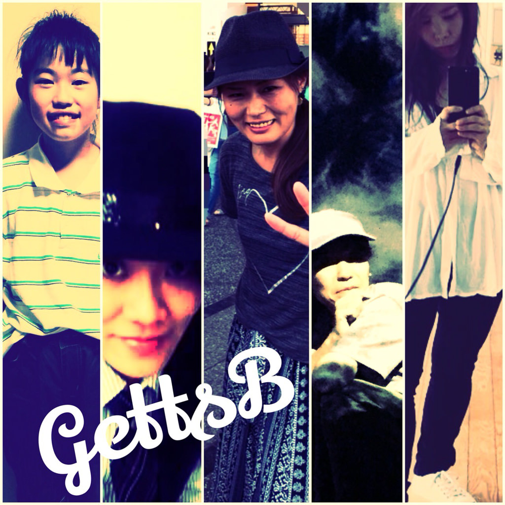 1-3|GettsB