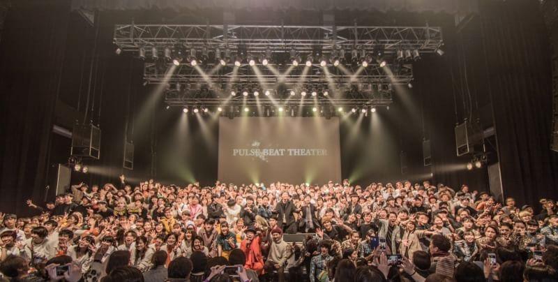 人気の振付師、全23組が振付・演出に奮闘「PULSE BEAT THEATER」第3章、川崎Club CITTA'で送られる、1日限りの新たなダンス作品の世界へ – 拍手喝采 過去最大の来客と日常の上の新しいダンス