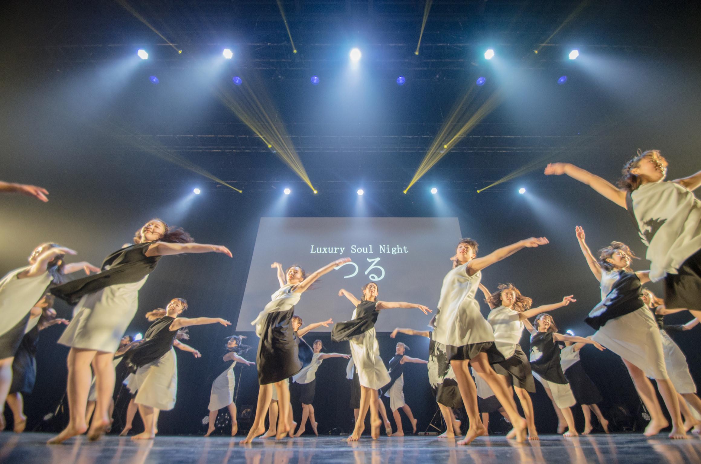 KING OF SWAG, Hilty & Boscheがステージに初登場 – 2018年秋冬&2019年春夏開催の忘れられない1日のステージフォトを公開(全157組) – ダンスの祭典 Luxury Soul Night